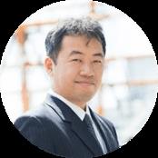 Haruhiro Takeyama